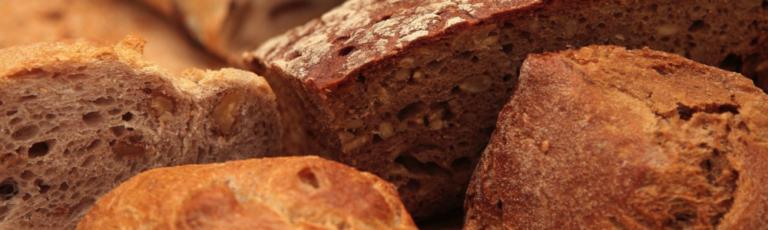 Come fare il pane? Con la Macchina del Pane