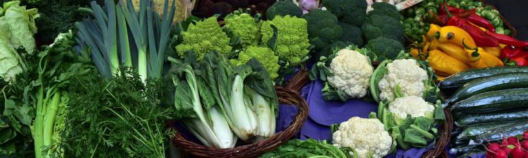 Come cuocere le verdure fresche: ddalassate, a manescia o 'nfucate?