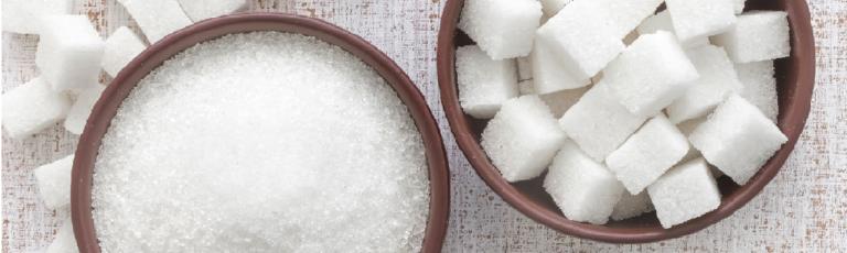 Lo Zucchero e il Sale questi due ingredienti maledetti