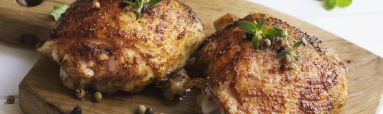 Pollo: Sovracosce di Pollo