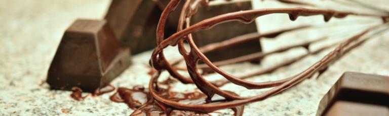 Torta Grisbì di Annalaura: cioccolatosa e velocissima